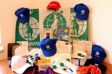 Mistrovství Evropy na dráze, Venice (Benátky) – Itálie @ Venice (Benátky) – Itálie | Benátky | Benátsko | Itálie
